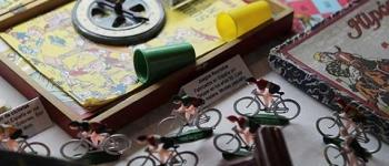 VII Encuentro Esles termina su fin de semana de recuerdos a la infancia