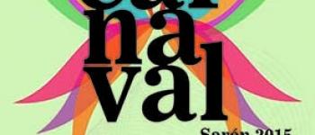 Acércate el próximo 7 de febrero a Sarón y disfruta del carnaval