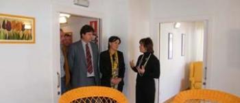El Ayuntamiento de Santa María de Cayón pondrá en marcha, el próximo 4 de mayo, el Centro de Día de Sarón