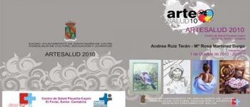Nueva exposición ArteSalud2010. Inauguración:Viernes 1 de Octubre