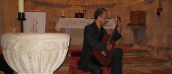 Brillaron la guitarra de Javier Canduela y la voz de Jorge Lopéz