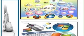 Curso de Informática e internet Básico en el Telecentro de Sarón