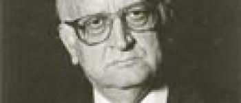 MUERE JERÓNIMO  AROZAMENA, EX VICEPRESIDENTE DEL TRIBUNAL CONSTITUCIONAL Y BENEFACTOR DE ESTE AYUNTAMIENTO.
