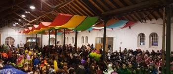 """Premios Carnaval Sarón 2018 """"V Concurso de disfraces"""""""