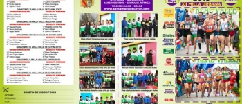 Cayón con el deporte. Celebración de la XII Milla Urbana Real Valle de Cayón
