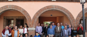 Visita a Panes de las Peñas Bolísticas de Cayón