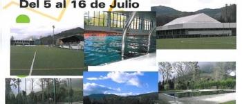 V Campus de Fútbol Santa María de Cayón.Para niños y niñas de 7 a 14 años.Del 5 al 16 de Julio
