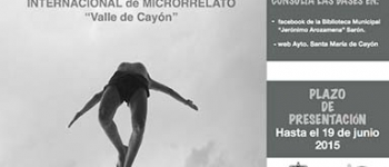 """La asociación La Escuela de Argomilla y la Biblioteca Jerónimo Arozamena de Sarón convocan el II Concurso Internacional de Microrrelato """"Valle de Cayón"""""""