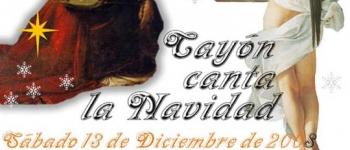 Concierto de Villancicos e Inauguración del Belen