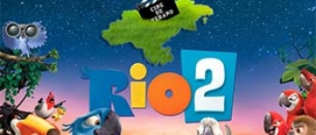 Este Domingo 12 de Julio en Sarón a las 22:30 disfruta del Cine de Verano