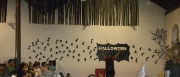Halloween Sarón