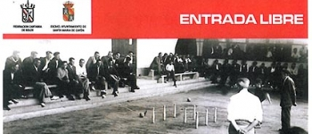 XVII Trofeso de Campeones, Banco Santander, el 31 de julio en Sarón