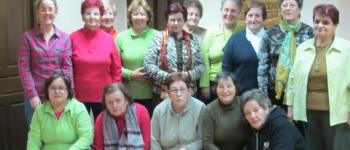 Finalizado con gran éxito de participación, el taller para mantener la mente activa organizado por el Ayuntamiento y la Mancomunidad de Servicios Sociales, impartido esta vez en el pueblo de San Román de Cayón