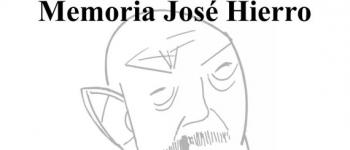 La biblioteca Jerónimo Arozamena rinde homenaje a José Hierro