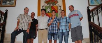 Diego Cuadrado bronce en 1.500 en el Campeonato de España Promesa, celebrado en Toledo