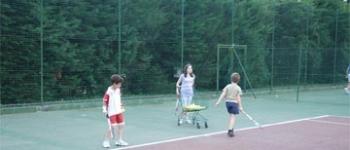 EDM Tenis Santa María de Cayón