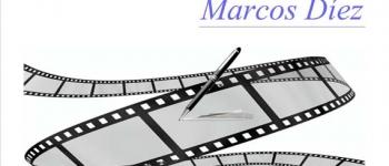 """Marcos Díez acudirá a la Biblioteca """"Jerónimo Arozamena"""" en el marco de los """"Encuentros literarios"""""""