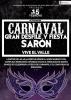 Carnaval Saron 2020