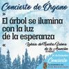 Concierto de Organo