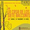 Teatro, La casa de los 7 balcones